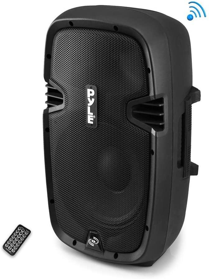 pyle-speaker